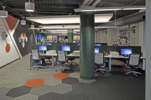 MSFCU Financial Innovation & Education Center