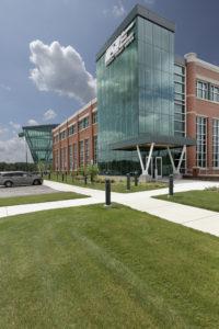 MSU Federal Credit Union Headquarters Building 2