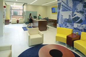 UMCU Pierpont Commons Branch