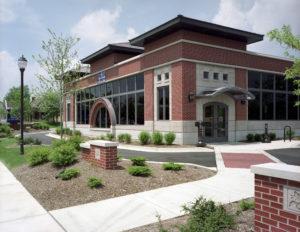 Bank of Ann Arbor Stadium Boulevard Branch