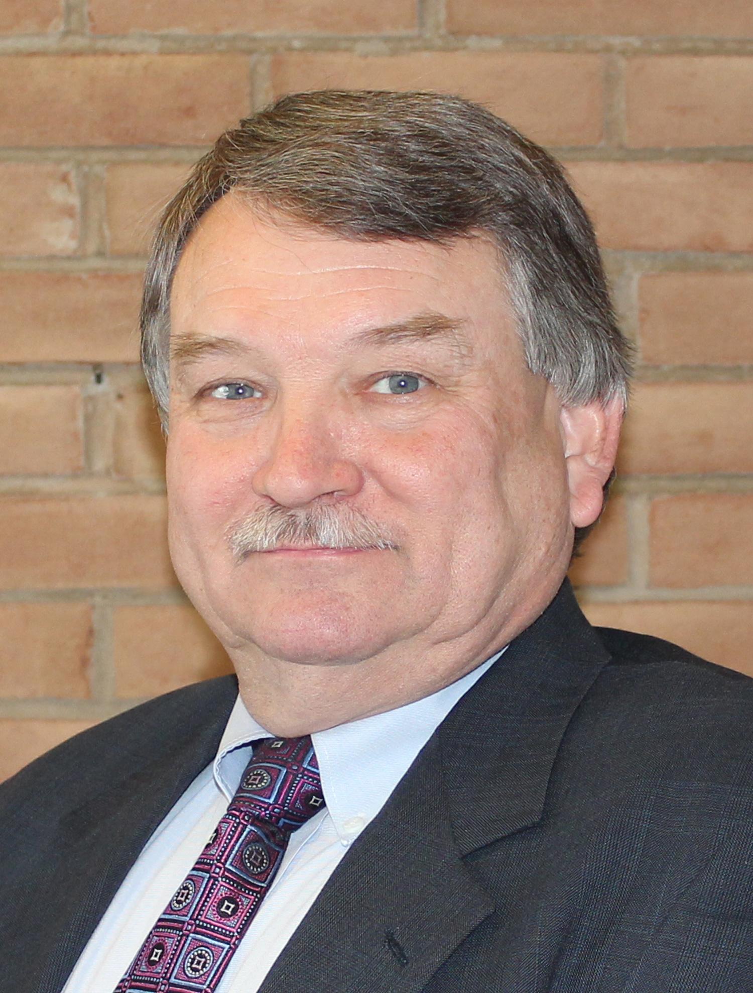 Greg Mckenzie, AIA, Senior Architect