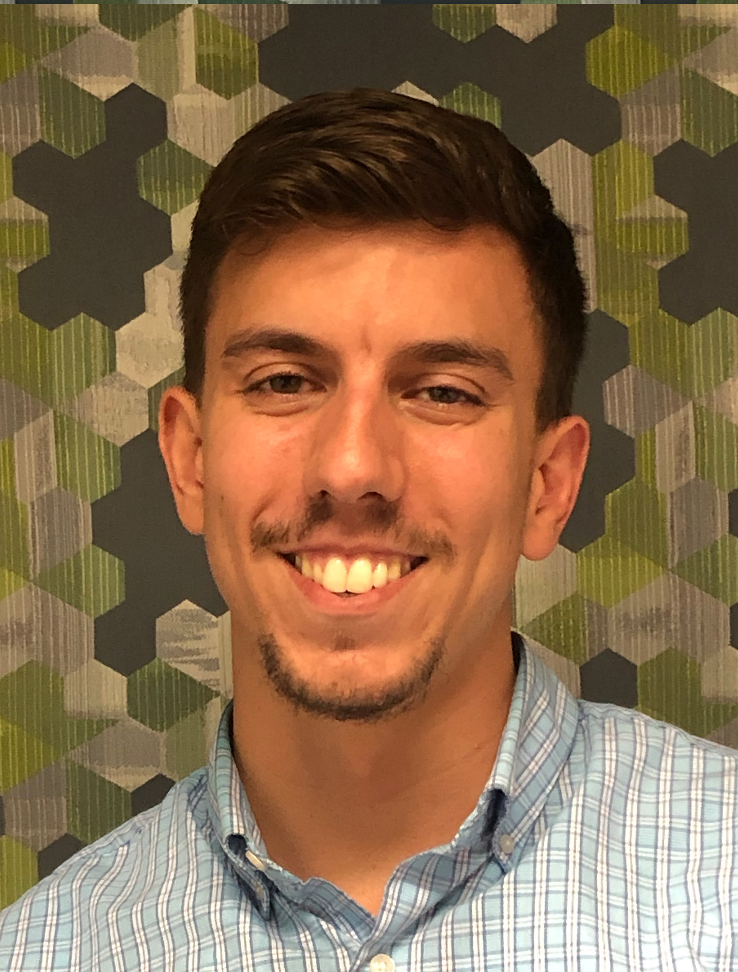 Alex Salvadero, Intern Architect