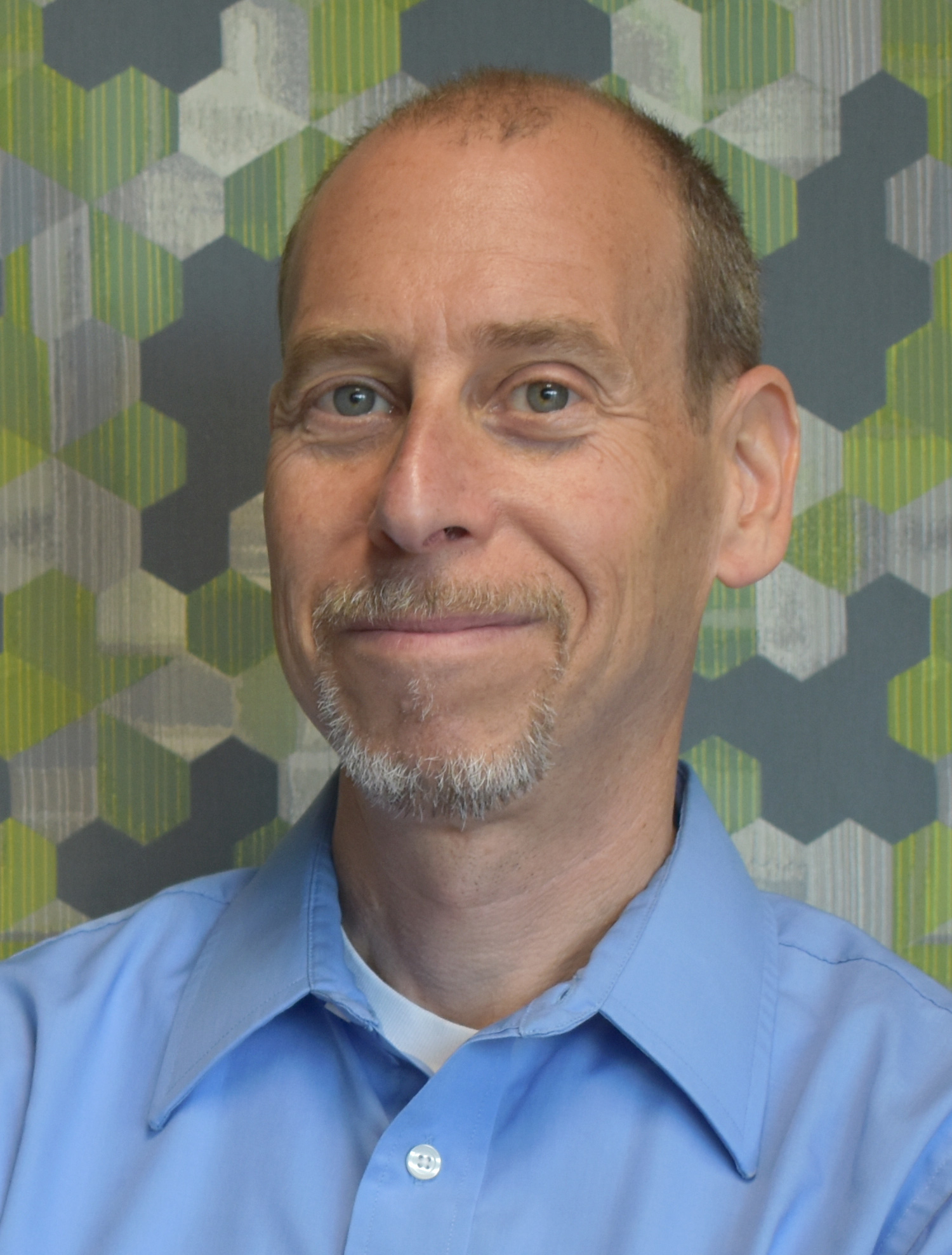 Seth Penchansky, AIA, LEED AP BD+C