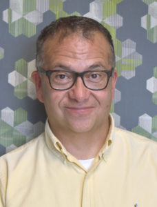 Fred Vasquez, Project Manager